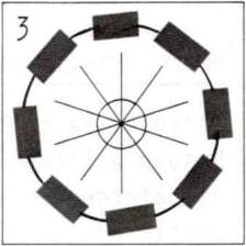 katzentüre membrane ohne loch